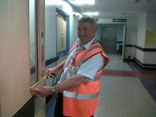 Fire Door Inspection Plymouth