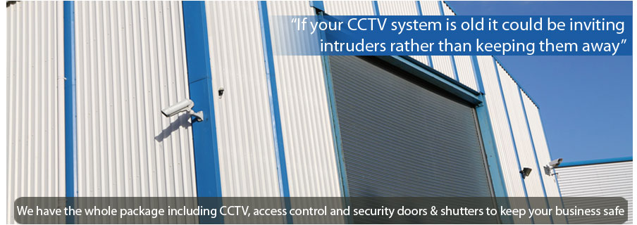Security Shutters Devon