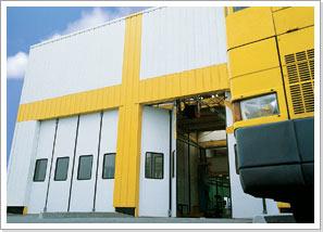Devon garage doors for Plymouth garage doors