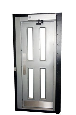 Exeter Steel Doors